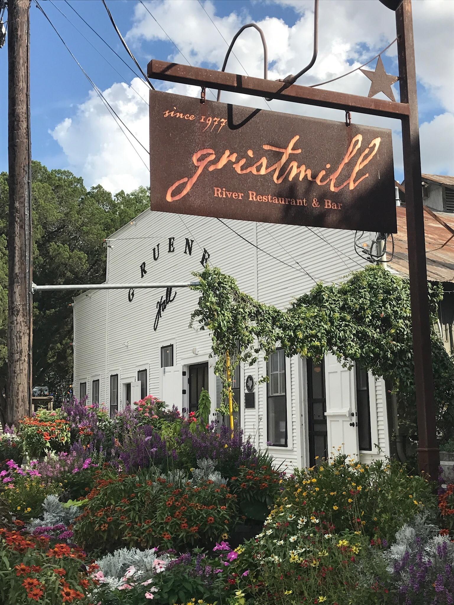Gruene Hall, New Braunfels, Texas, United States of America
