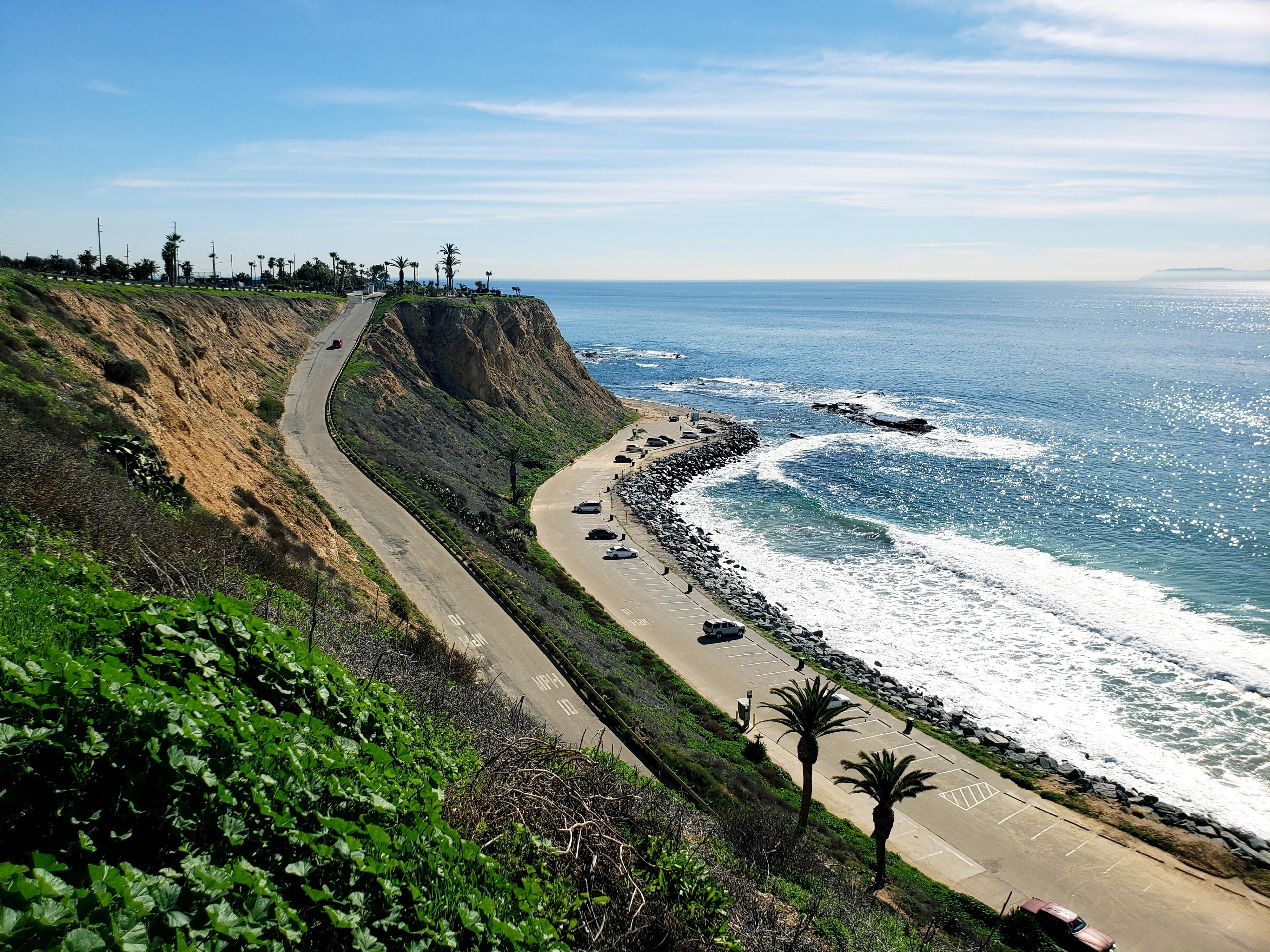 Coastal San Pedro, San Pedro, Kalifornien, USA