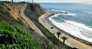 Coastal San Pedro