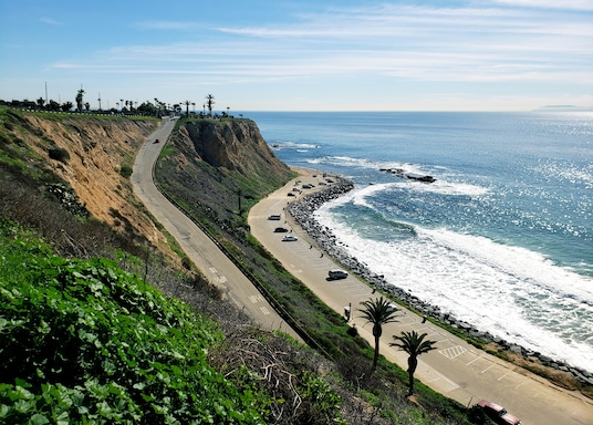 San Pedro, California, United States of America