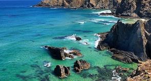 Güneybatı Alentejo ve Vicentine Sahili Doğal Parkı