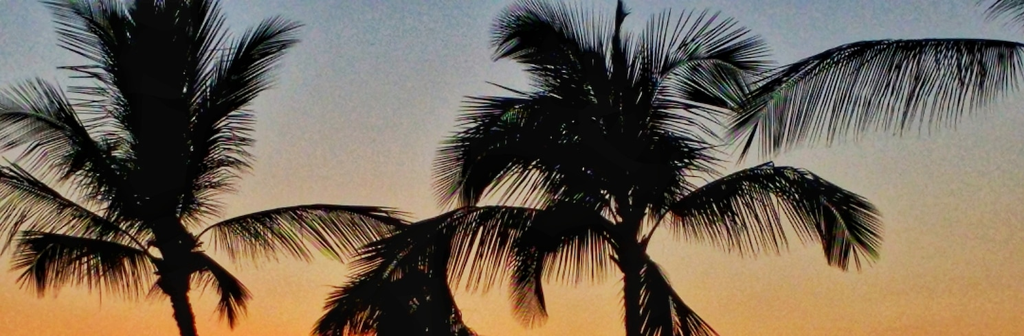Waimea (Hawaii), Hawaii, Birleşik Devletler