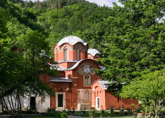 Peja, Serbia