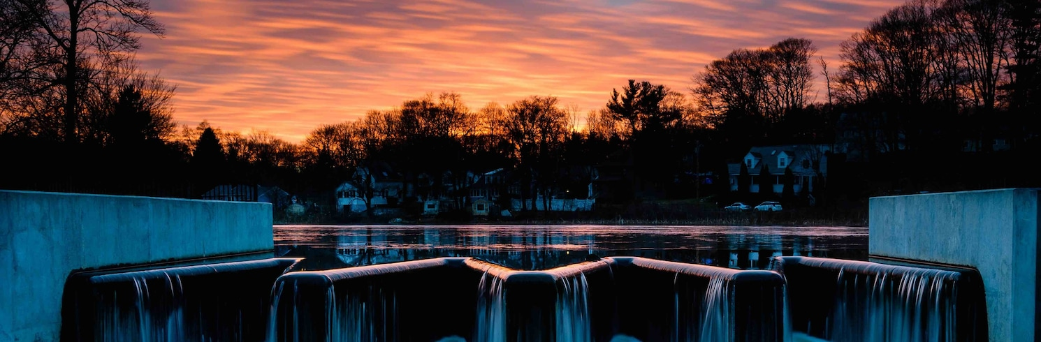 Norfolk County, Massachusetts, United States of America