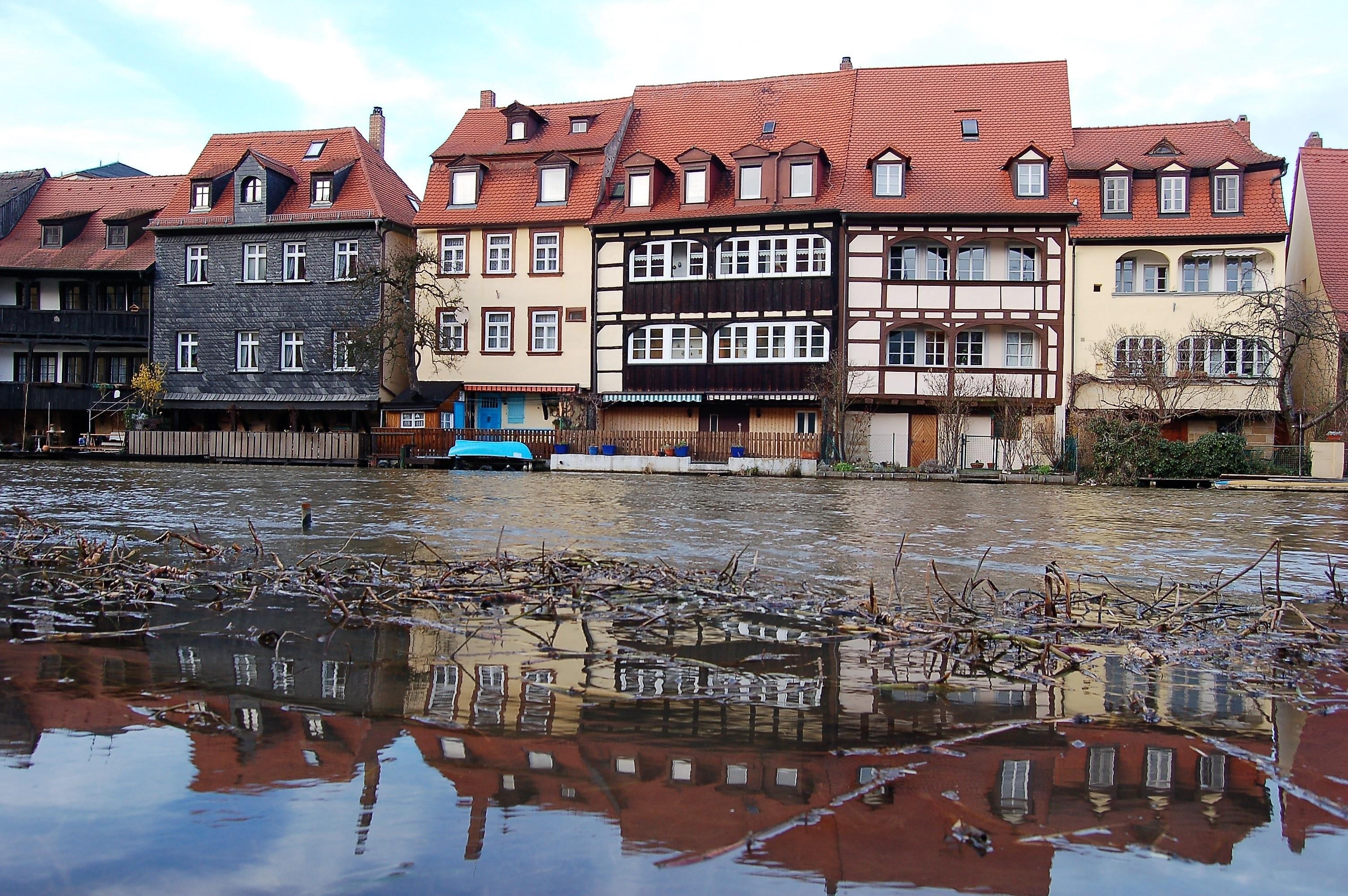 Klein Venedig, Bamberg, Bavaria, Germany