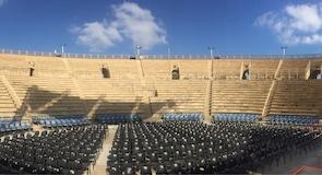 Caesarea amfiteatras