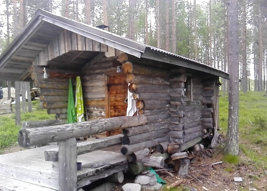魯奧韋西, 芬蘭
