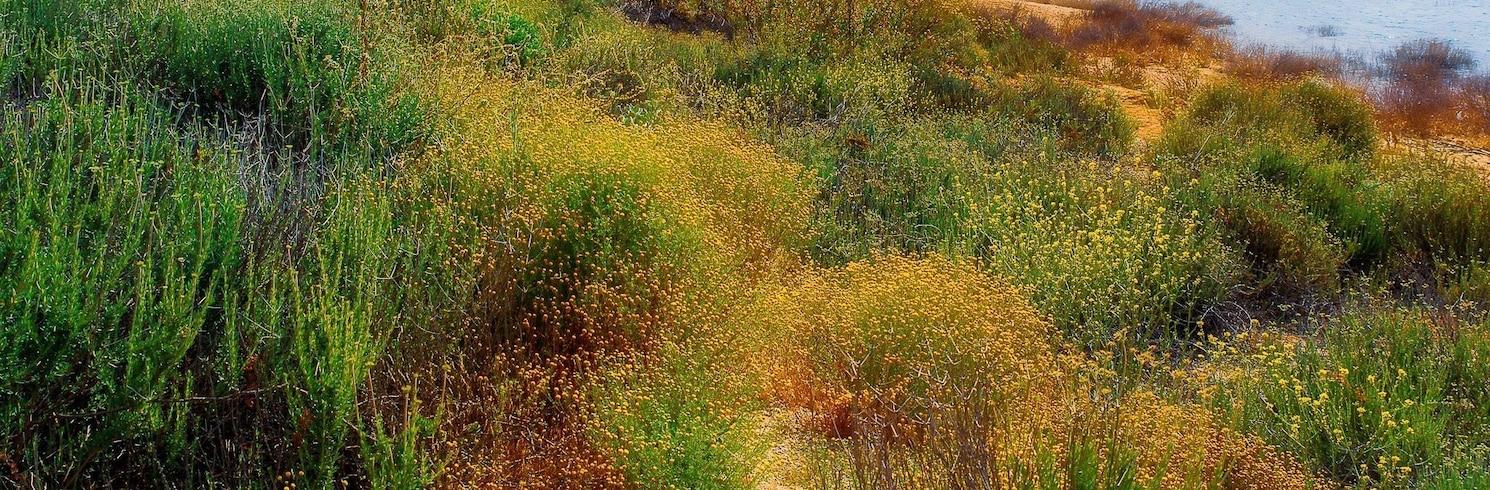 Moreno Valley, Californien, USA