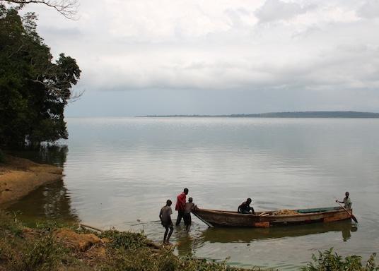Mawokota, Uganda