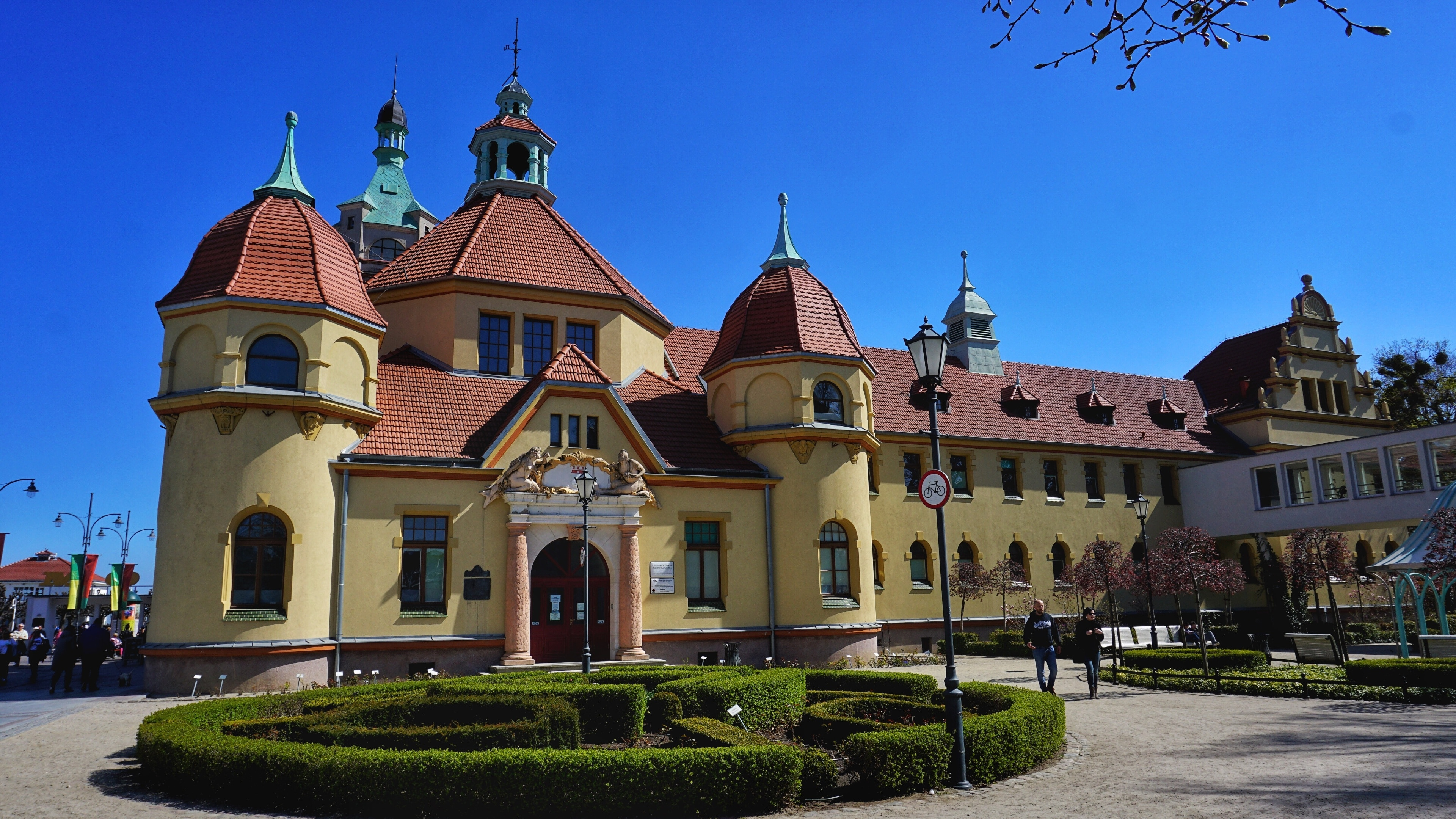 Górny Sopot, Sopot, Woiwodschaft Pommern, Polen