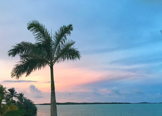 George Town, Bahamas