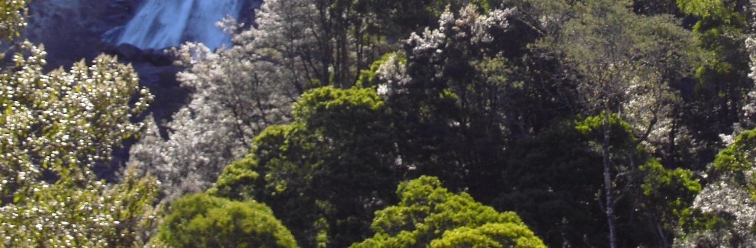 Pyengana, Tasmánie, Austrálie