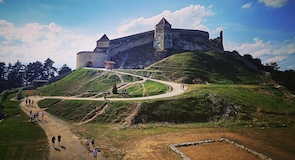 Φρούριο Rasnov