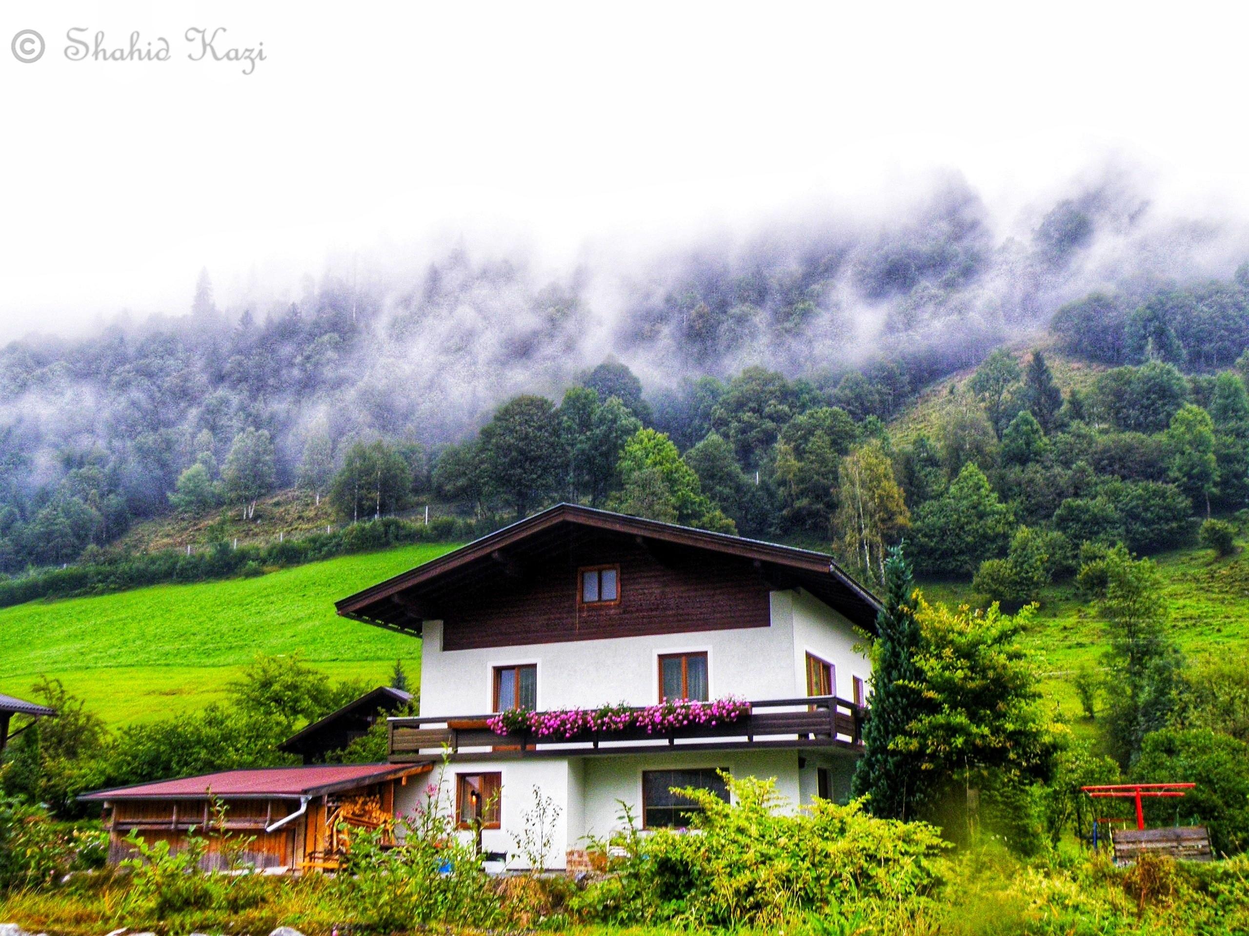 Heiligenblut, Kärnten, Österreich