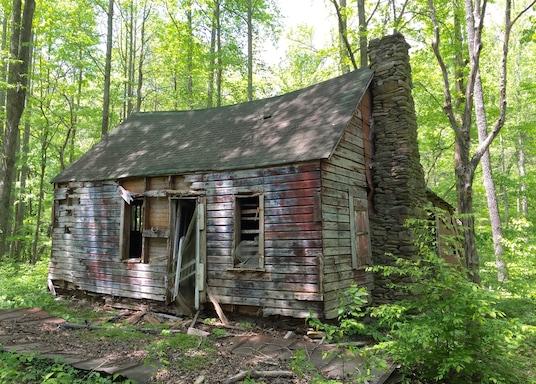 Ellijay, Georgia, United States of America