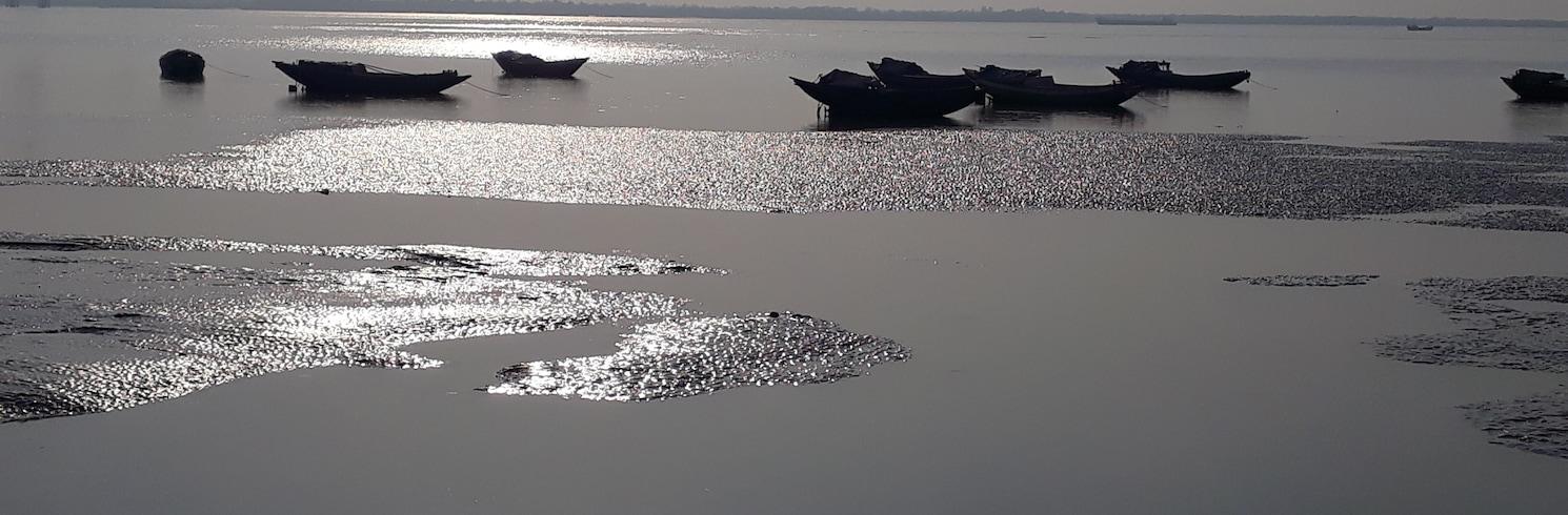 Diamond Harbour, Indie
