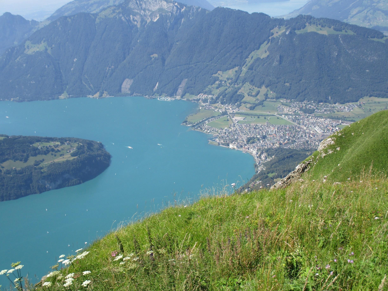 Morschach, Canton of Schwyz, Switzerland