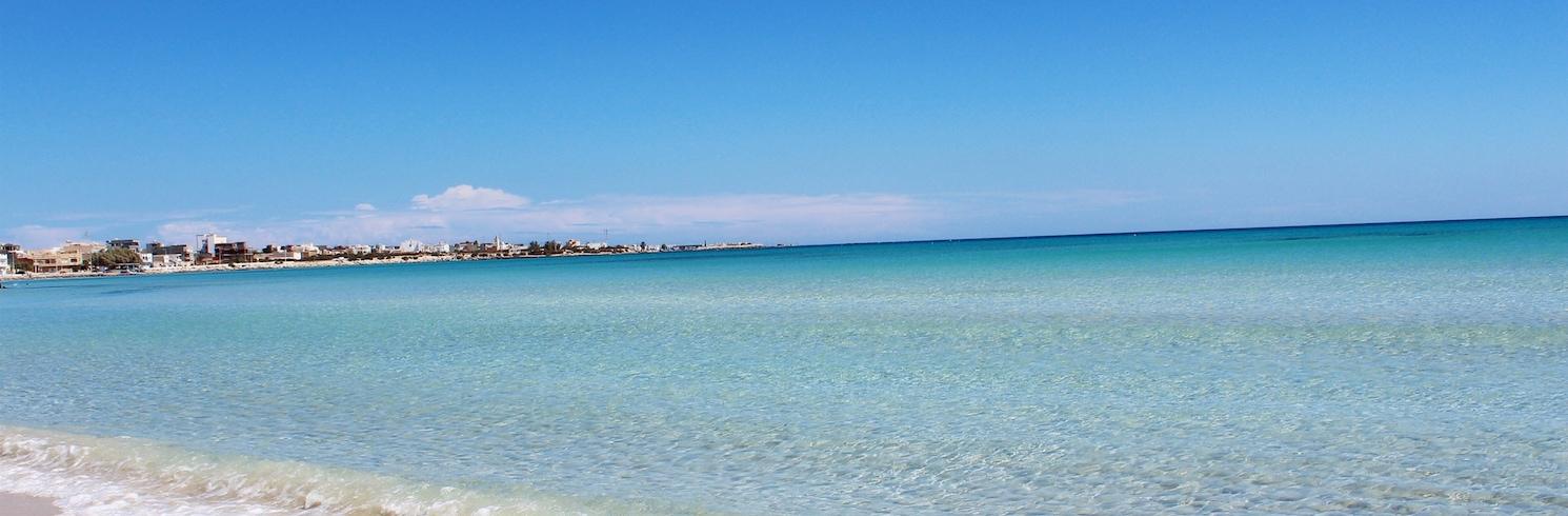 Ariana, Tunisia