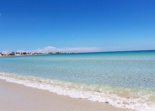 Эль Менза, Тунис