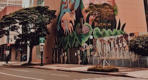 Grand-rue de Bonifacio