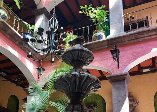 Лорето, Мексика