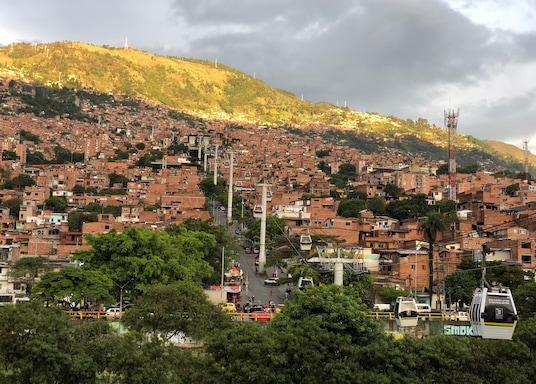 Castilla, Colombia