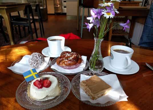 Öregrund, Σουηδία