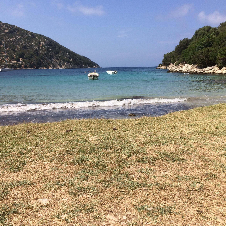 Paliki, Kefalonia, Ionian Islands Region, Greece