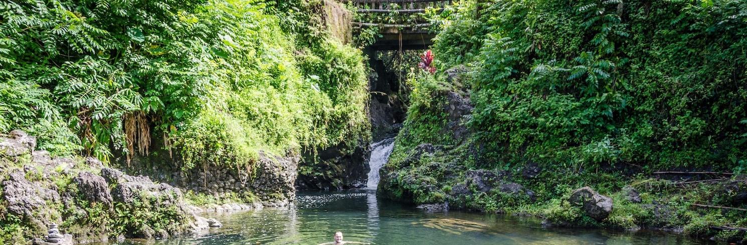 Wailua, Hawaii, Egyesült Államok