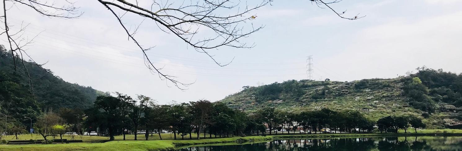 員山, 台灣