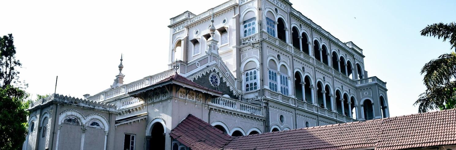Pune, Indien