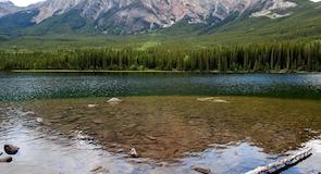 Patricia ežeras