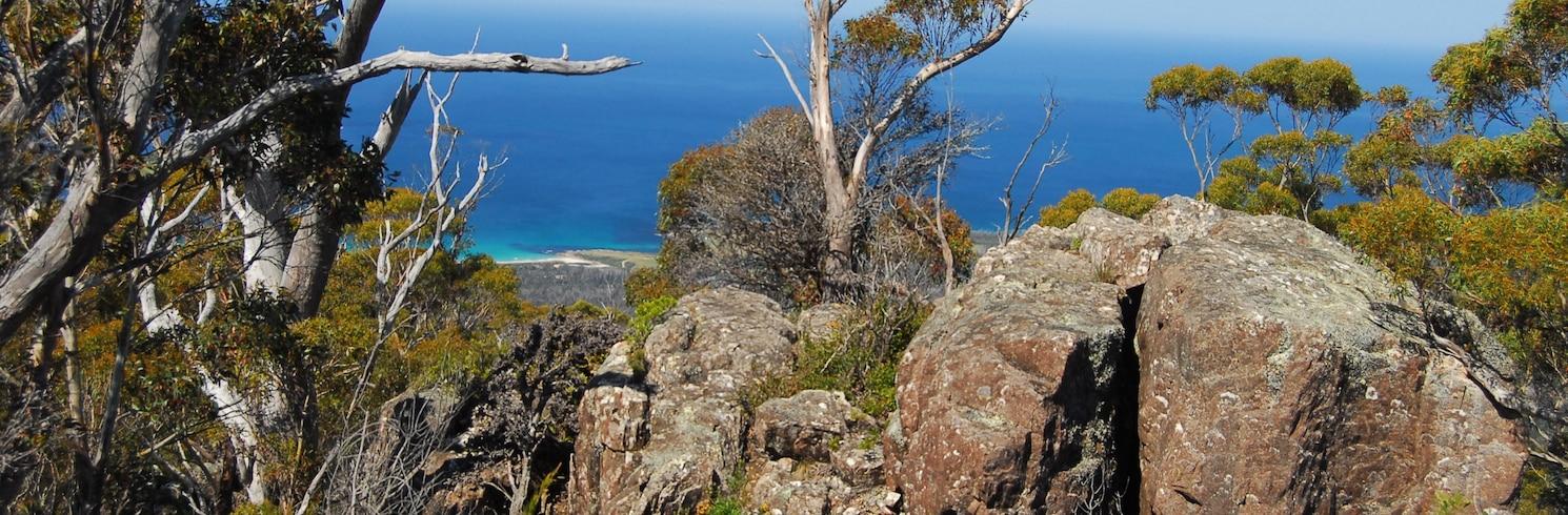 St Marys, Tasmanía, Ástralía