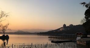 Озеро Куньминху