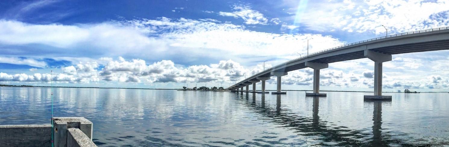 Titusville, Florida, Amerikas Savienotās Valstis