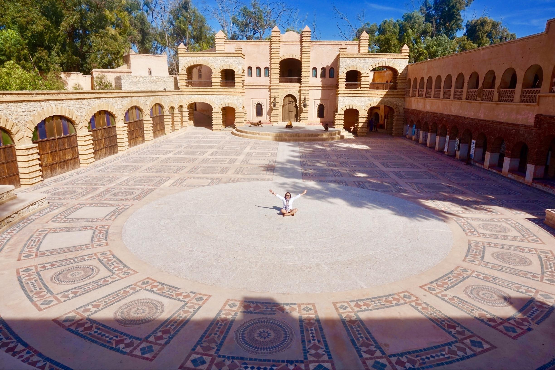 Swiss City, Agadir, Souss-Massa, Morocco