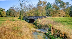 Chickamauga and Chattanooga National Military Park (národní vojenský park)
