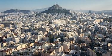 Omonia, Athen, Attica, Griechenland