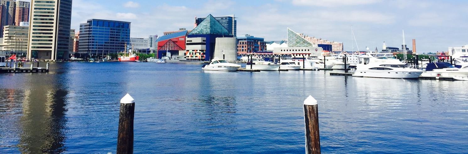 Baltimore, Maryland, United States of America
