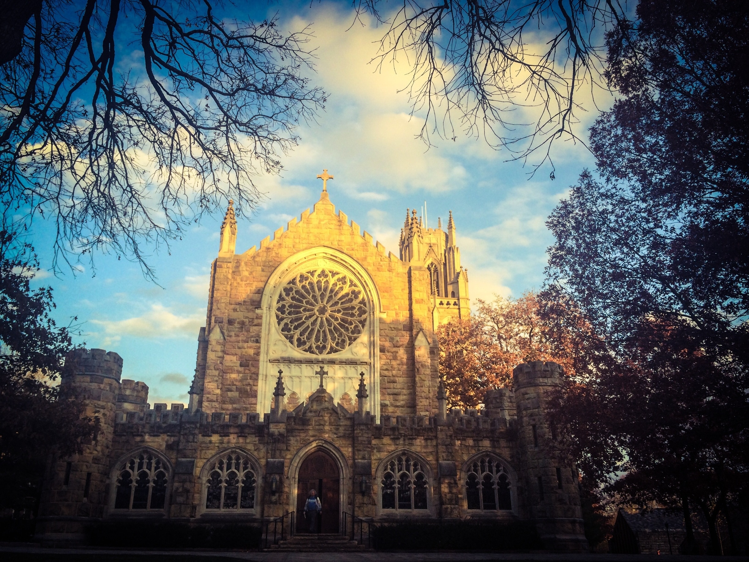 University of the South, Sewanee, Tennessee, United States of America