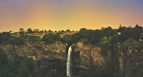 Bazalta Varavīksnes ūdenskritums
