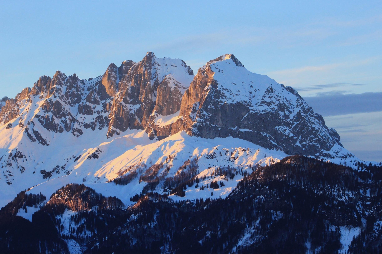 Sankt Johann in Tirol, Tyrol, Austria