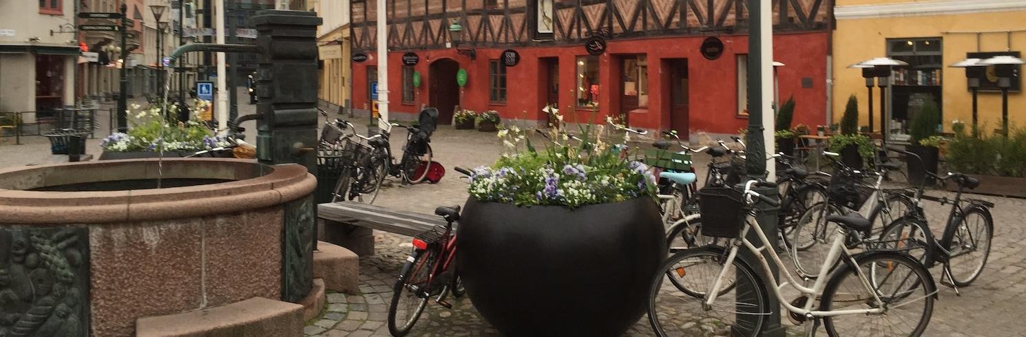 Gamla staden, السويد