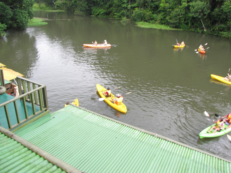 Gamboa Rainforest Resort, Gamboa, Colon, Panama