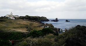 Sukji Koji-tengerpart