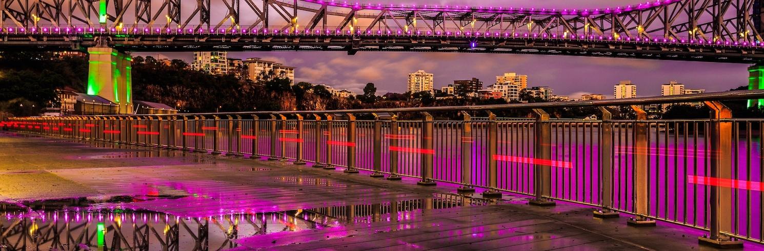 Brisbane, Queensland, Australien