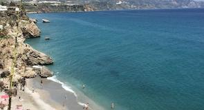 Praia Nerja