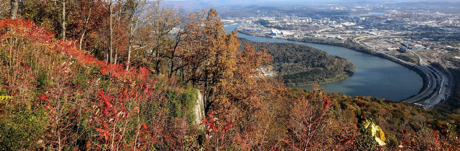 Lookout Mountain, Tennessee, USA