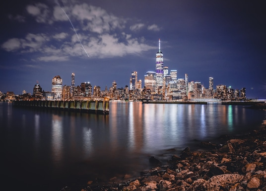 Jersey City, New Jersey, United States of America