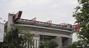 Estadio San Siro
